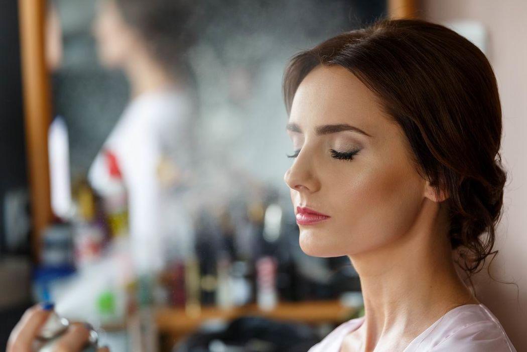 Iwona Sirow make-up