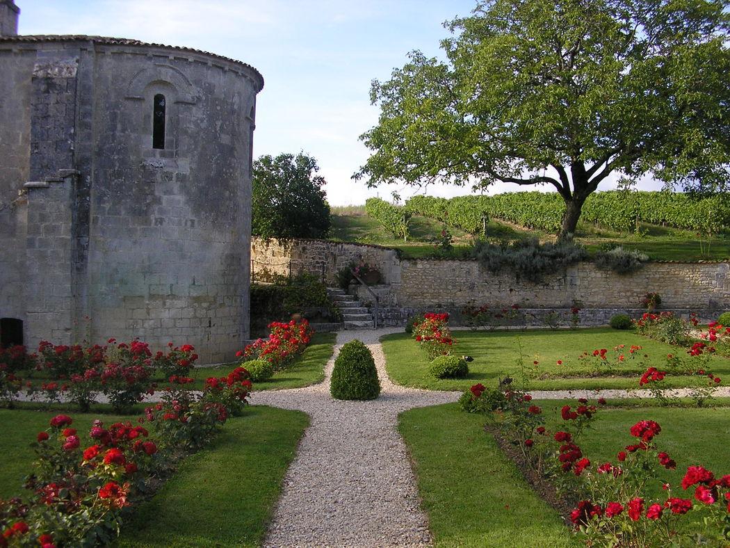 le jardins à la française
