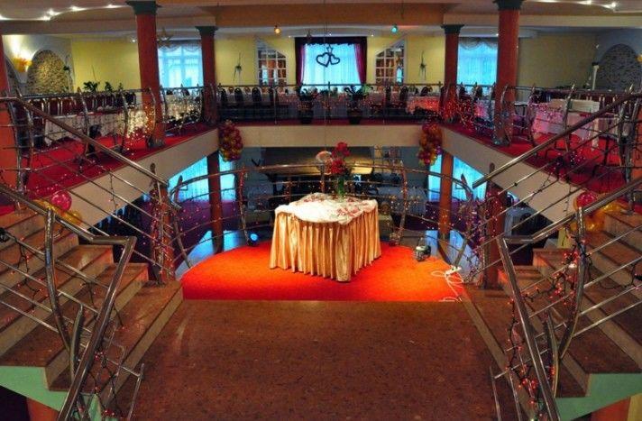 Hotel Restauracja Yuca