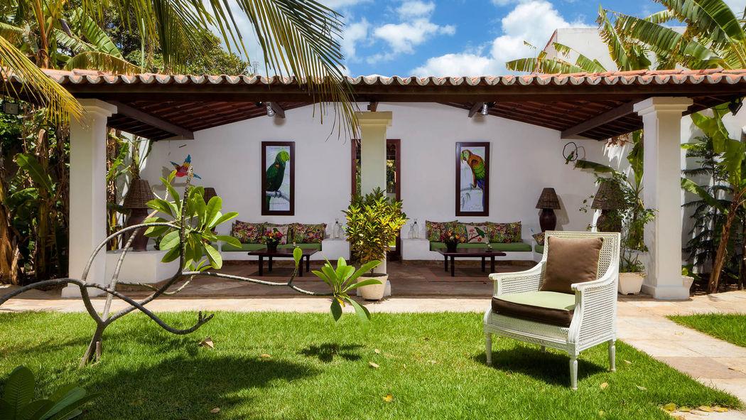 Hotel Boutique Casa São José