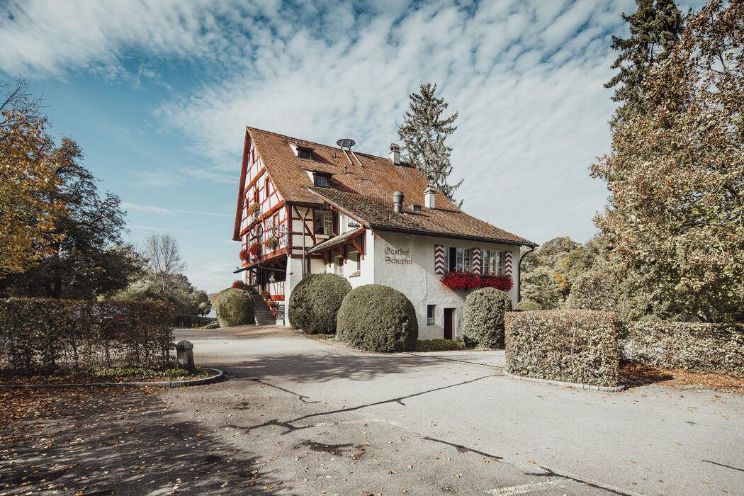 Gasthaus Schupfen
