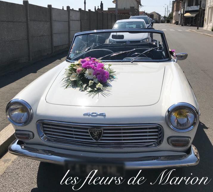 Les Fleurs de Marion