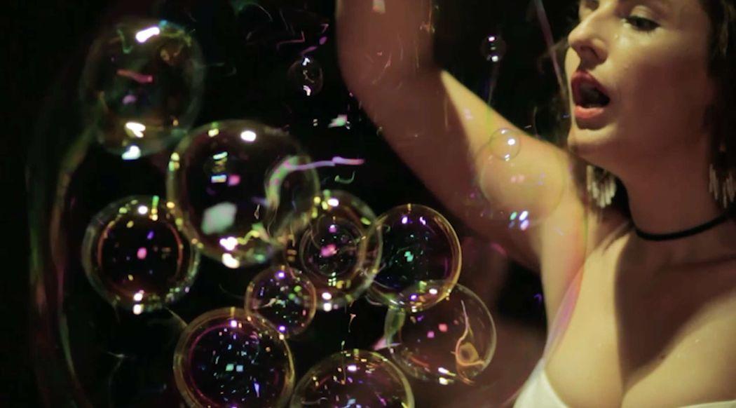 Bubblezone