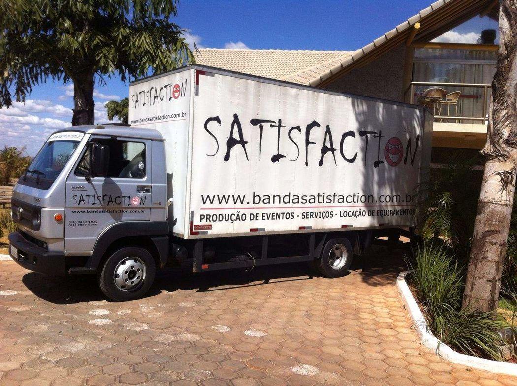 Banda Satisfaction