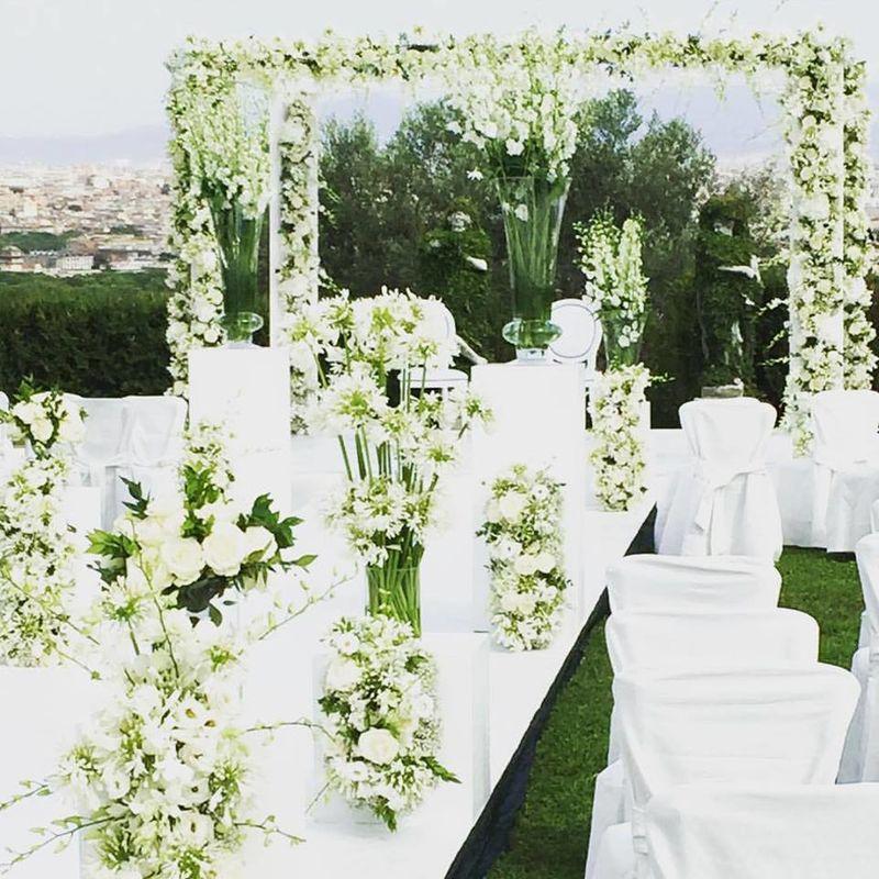 Andrea Patrizi - Floral Designer