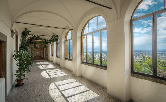 Convento di Giaccherino