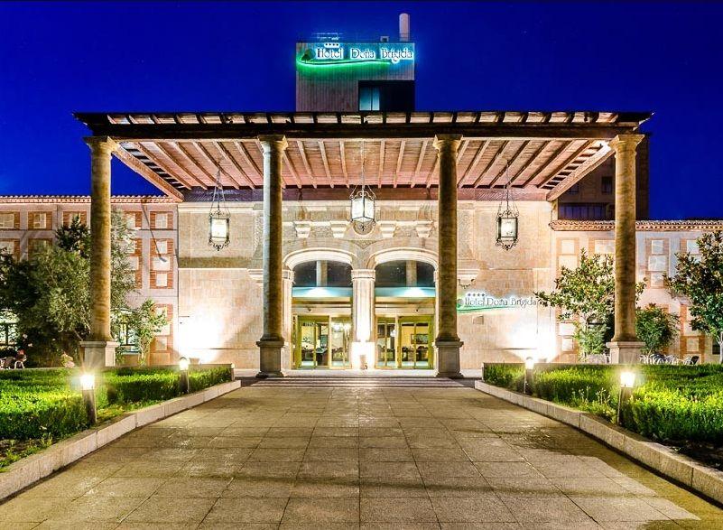 Hotel Doña Brígida