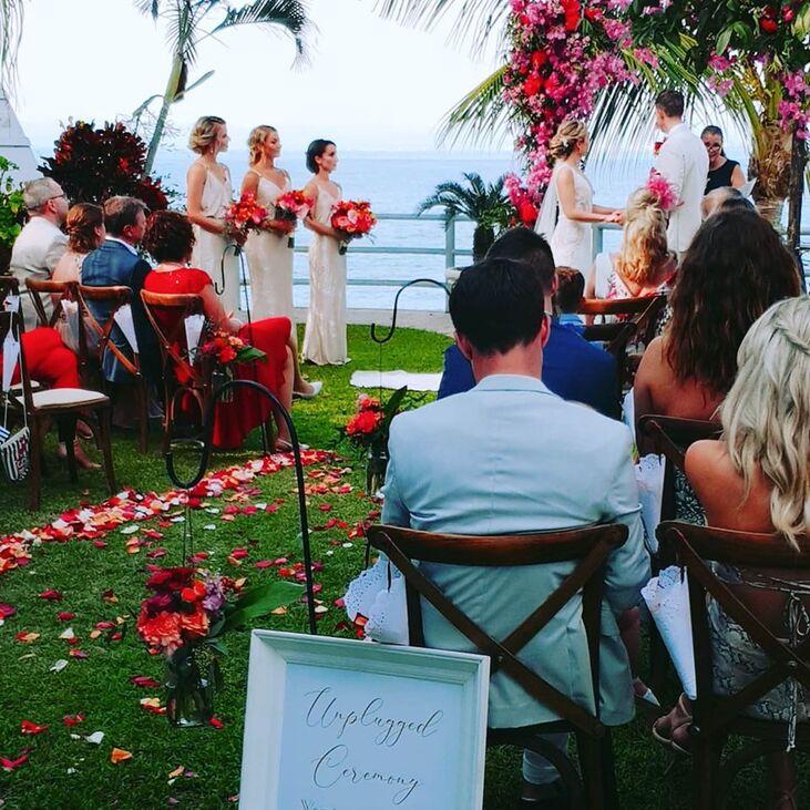 Weddings Vallarta by Barbara