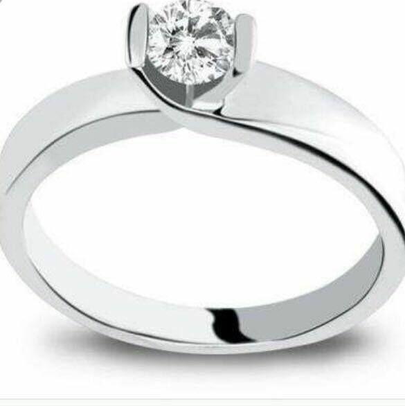 Joyería Diamante Azul