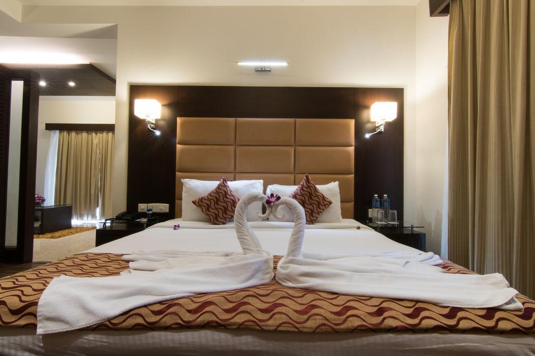 Regenta Resort, Varca Beach, Goa