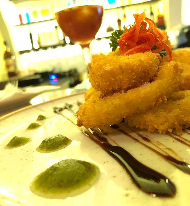El Romero Restaurante