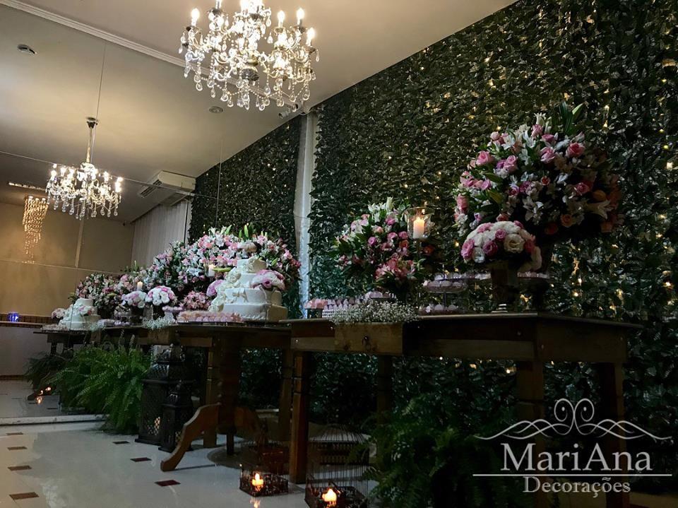 Espaço Mariana Buffet e Eventos