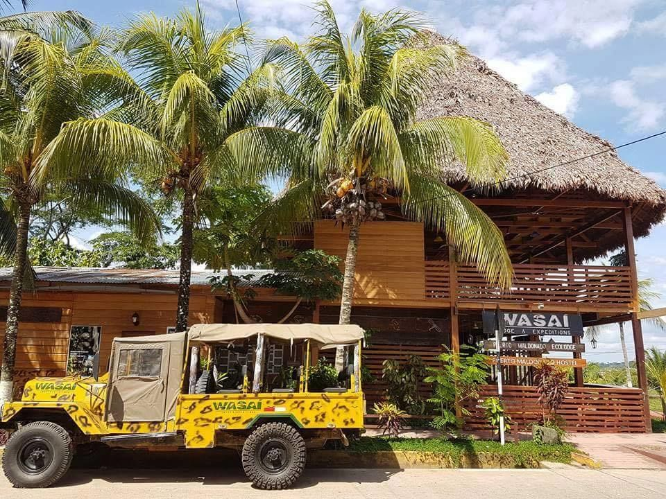Wasai Lodge & Expeditions