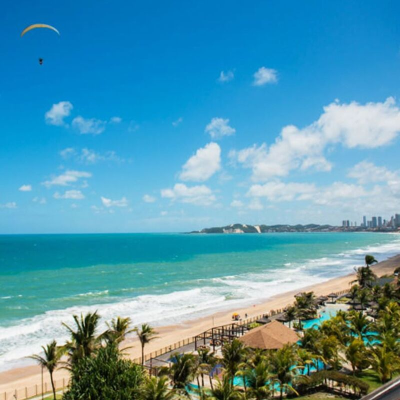 Wish Natal Resort