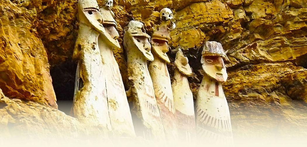 Trujillo Tours