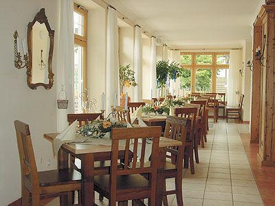 Landgasthof Reisinger