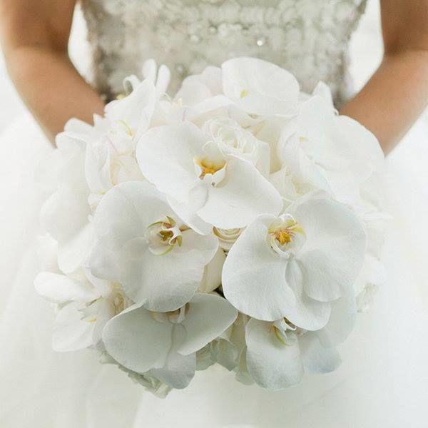 Cásate Bonito - Flores