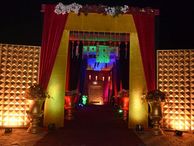 Golden View Hotel & Resorts