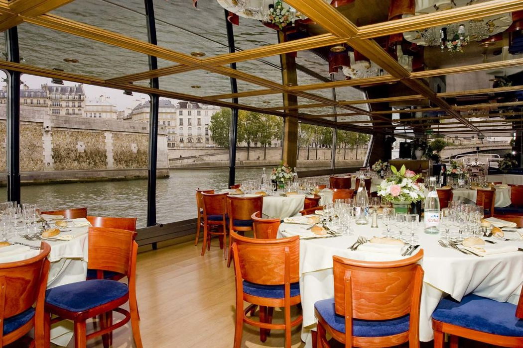 Le Quai 55 - Cap Seine