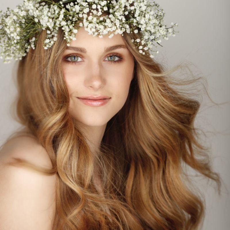 Serena Goldenbaum - Natural Beauty