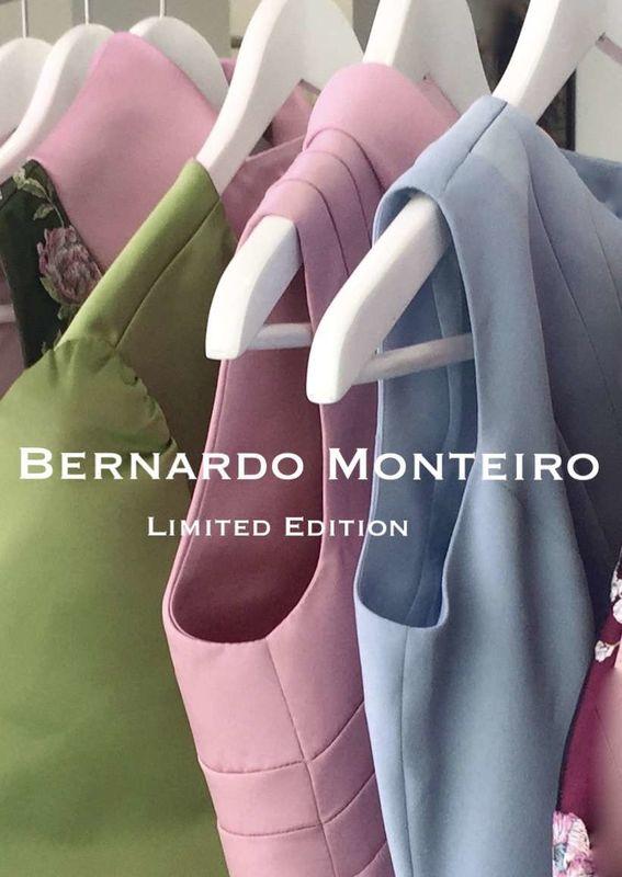 Bernardo Monteiro - Atelier