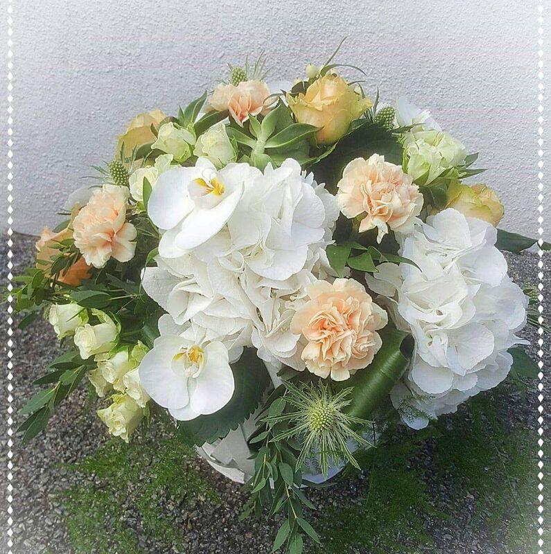 Nymphéa Fleuriste Designer