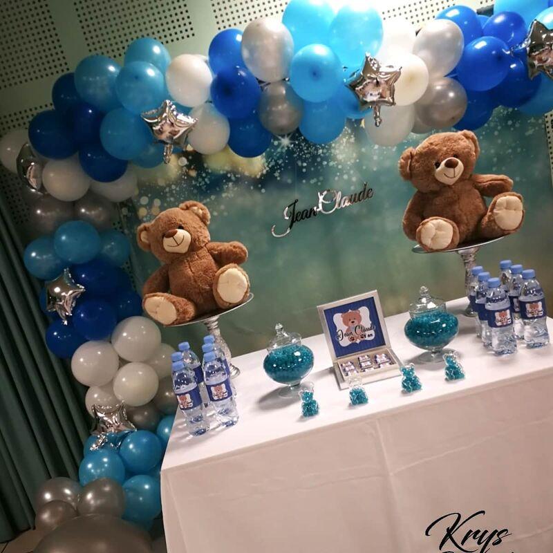 Krys Event's