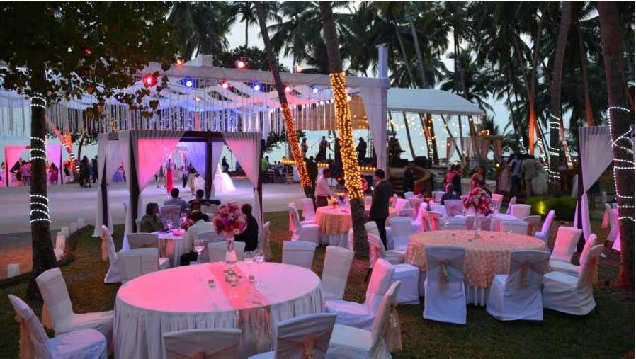 Krishna Event & Wedding Planners