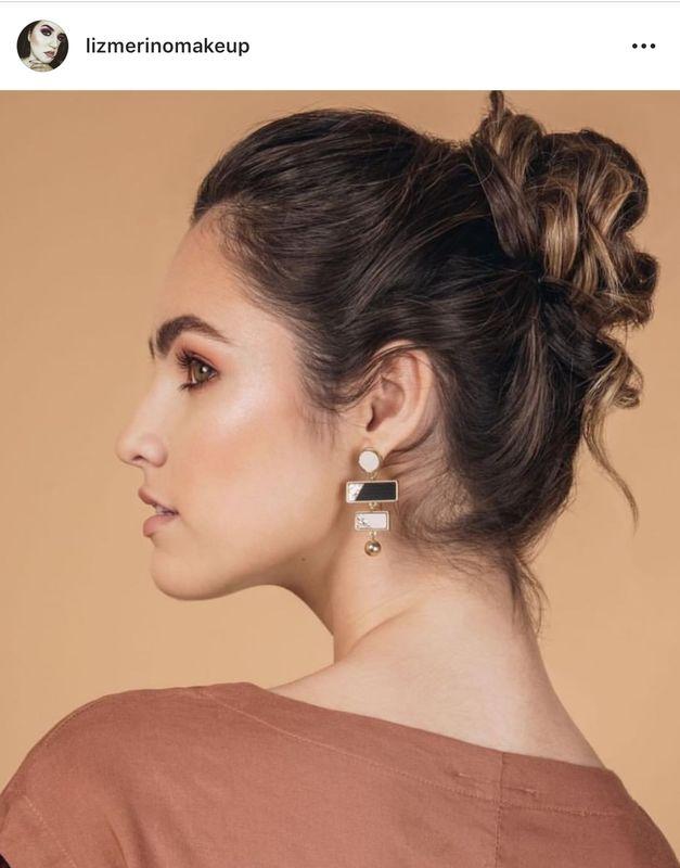 Elizabeth Merino Makeup Artist