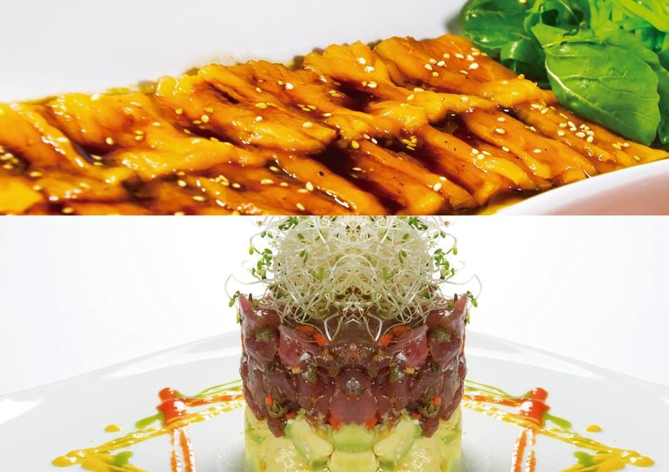 Restaurante Punta Sal