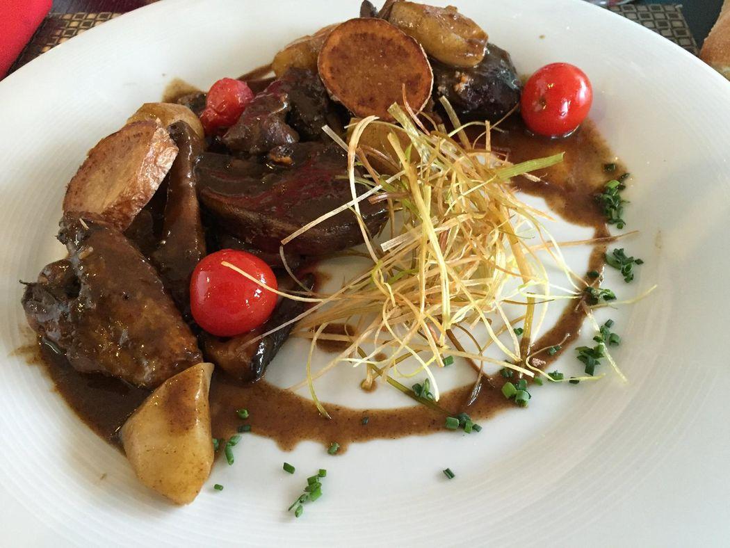 Restaurant Makila