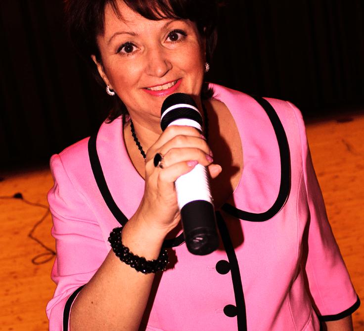 Beispiel: Tanja - Tamada, Foto: Nella Band.