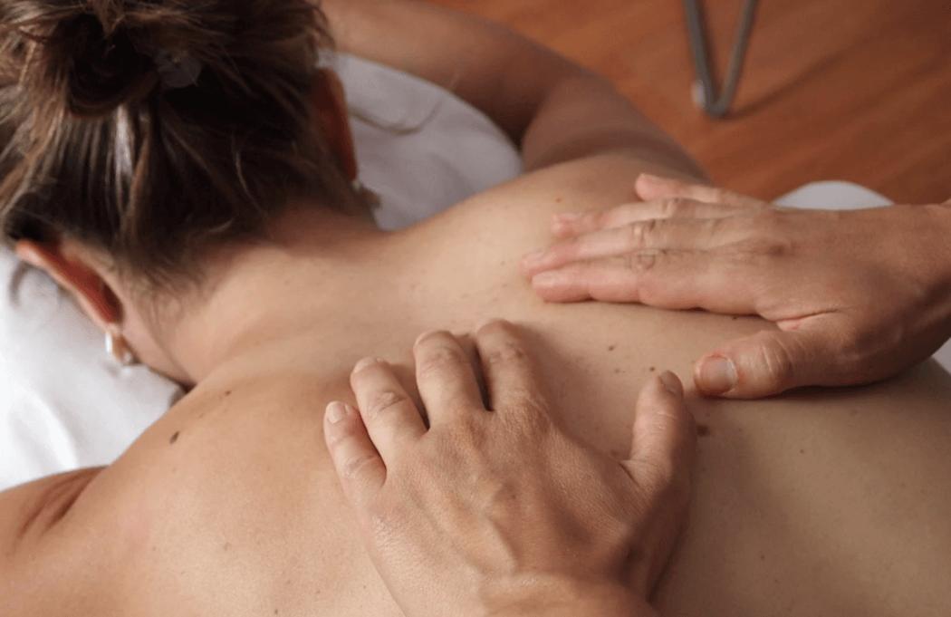Sacamosstress Masajes y Terapias