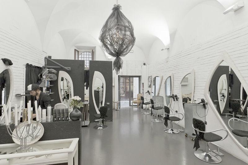 Mod Salons