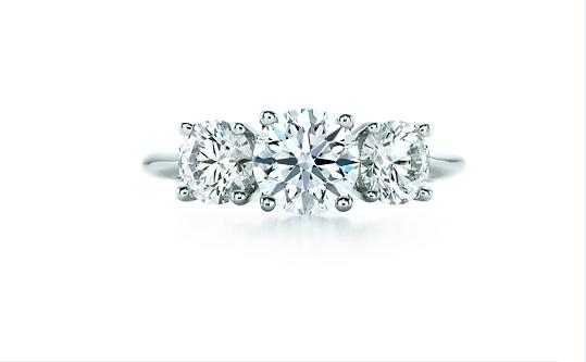 Tiffany & Co. DF