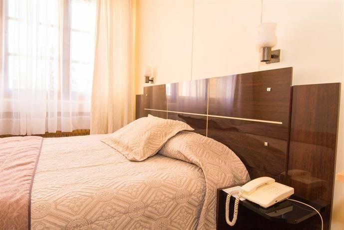 Hotel Osorno