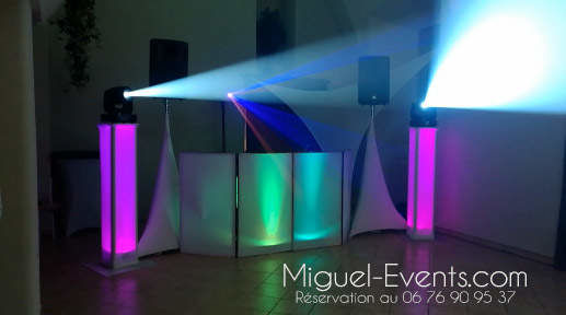 Miguel Events