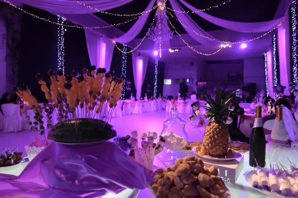 Majestic - Eventos y Convenciones