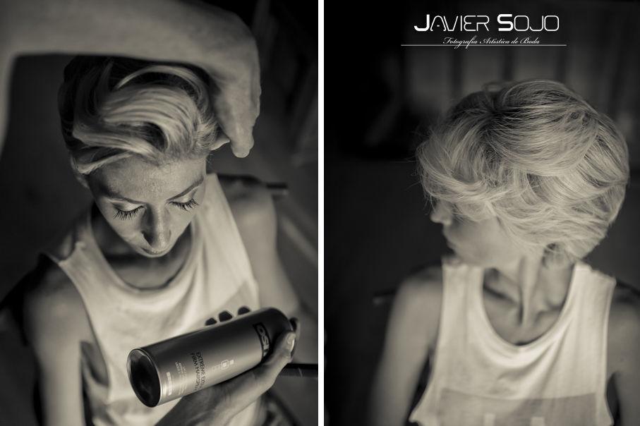 Fotografía Javier Sojo