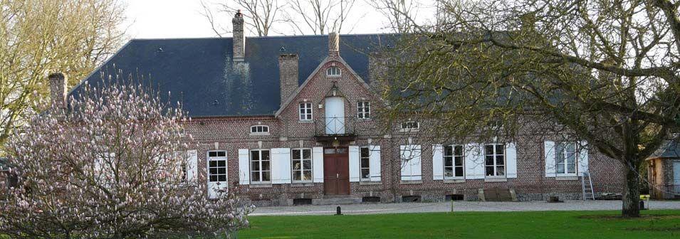 Domaine des Célestins