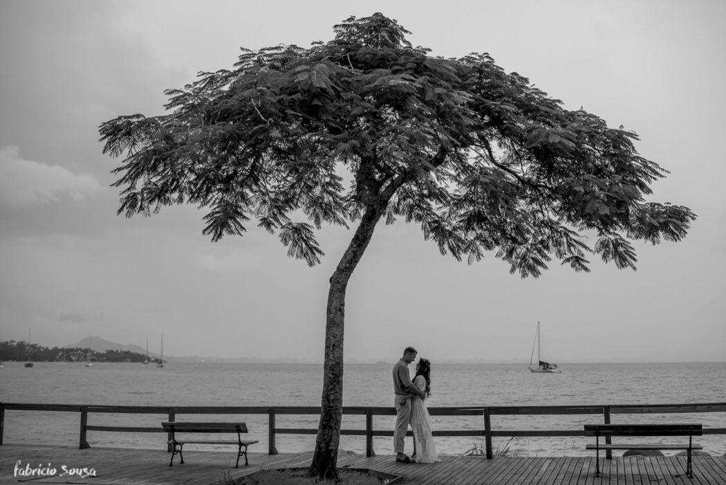 Fabricio Sousa Fotografia de Casamento