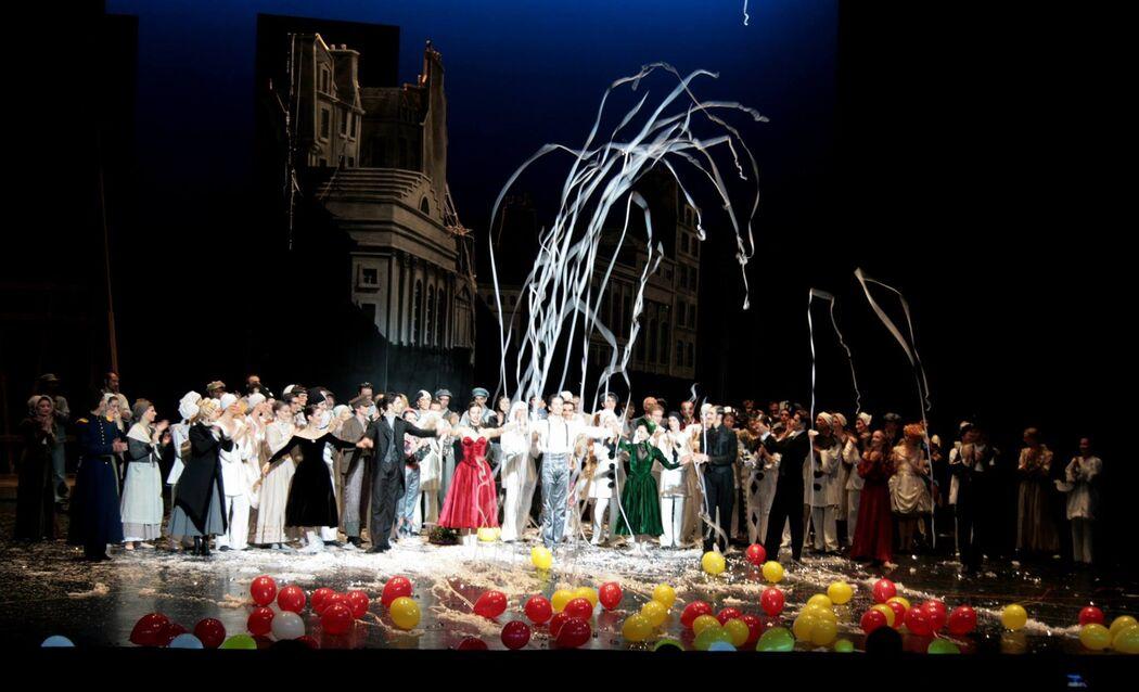 Music & Opera