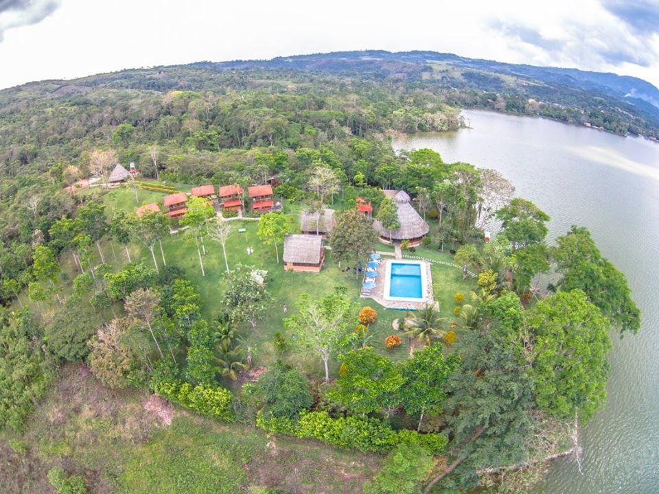 Las Jawas Lodge