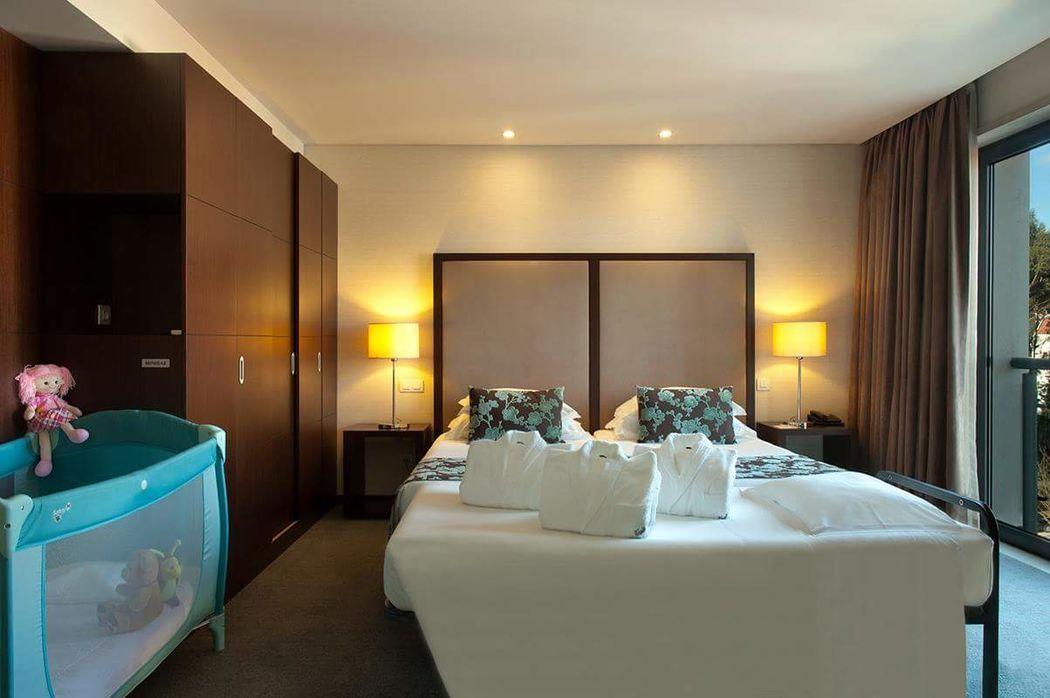 Dom Gonçalo Hotel Spa