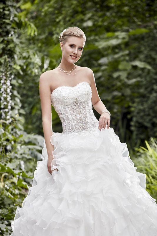 Point Mariage - Robes de mariée