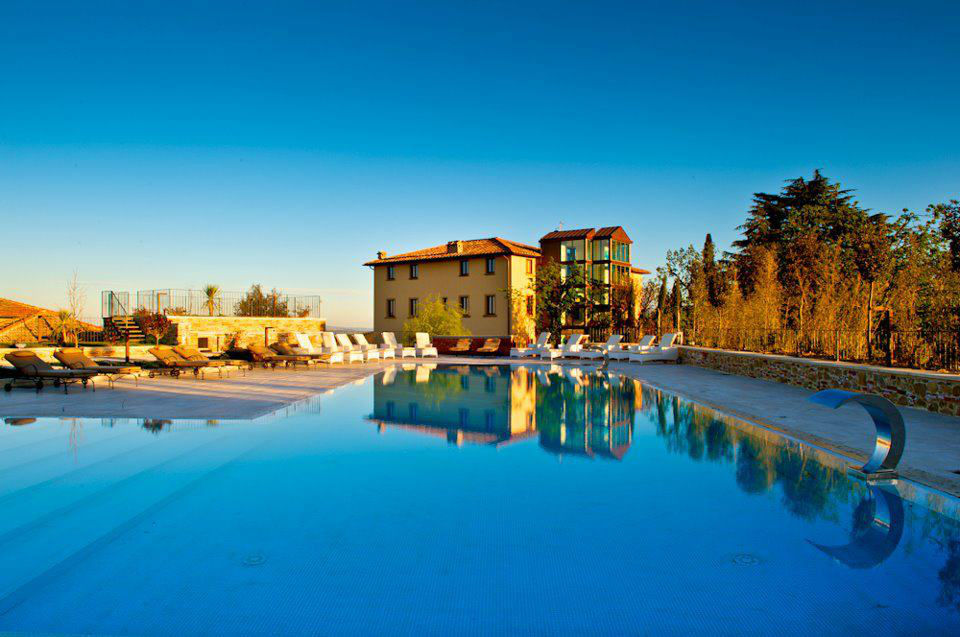 Etruria Resort & Natural Spa