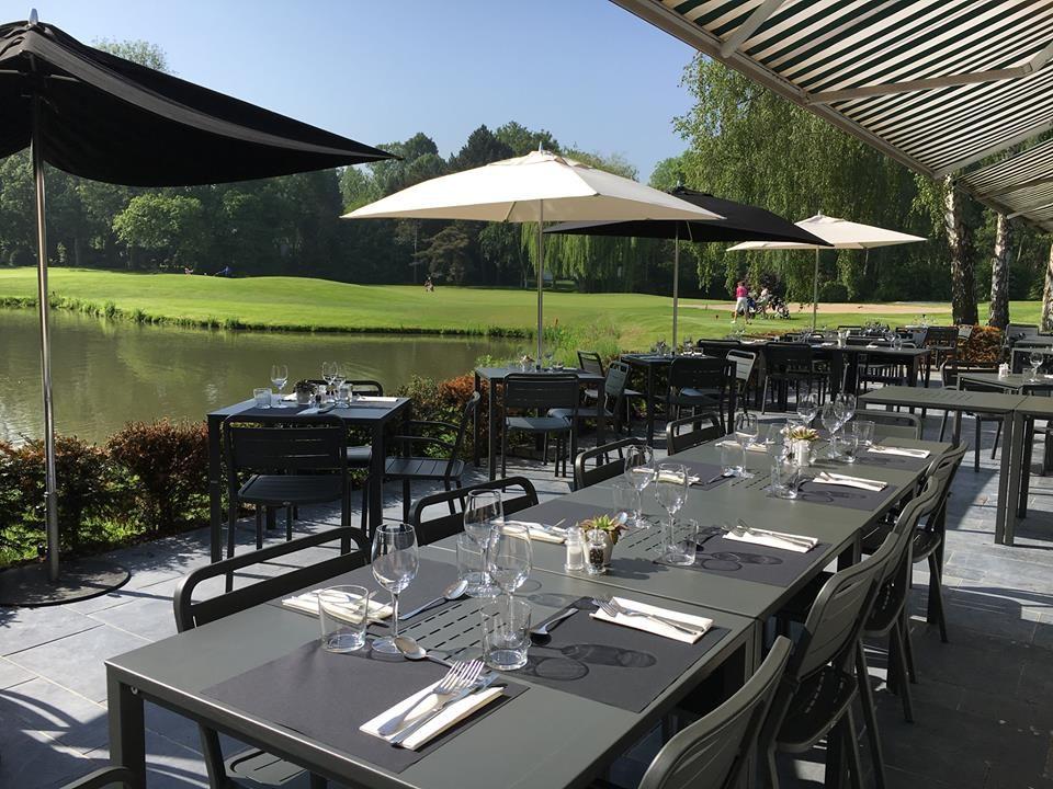 Restaurant du Golf de Brigode