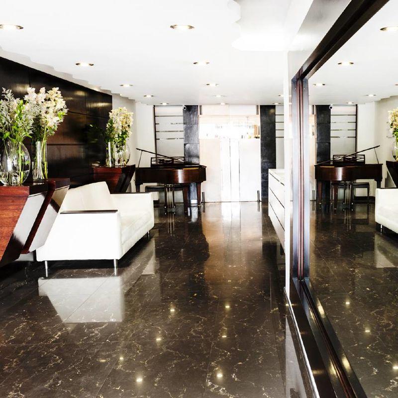 Hotel Virrey Park