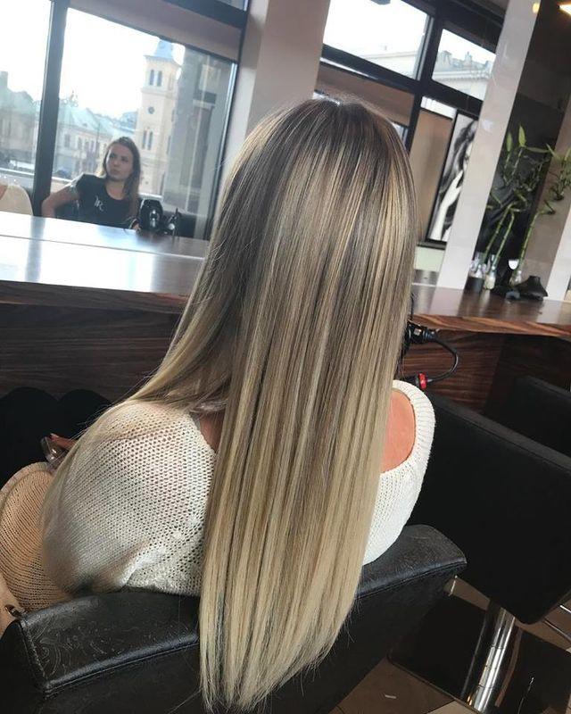 Royal Hair Aneta Klinger