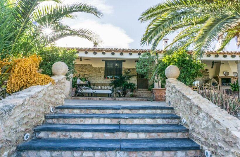 Villa Adriana Eventos
